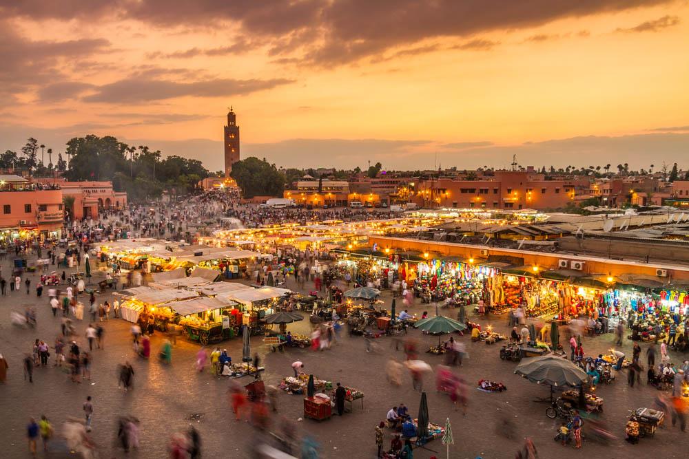 Meilleure excursion d'une journée depuis Marrakech